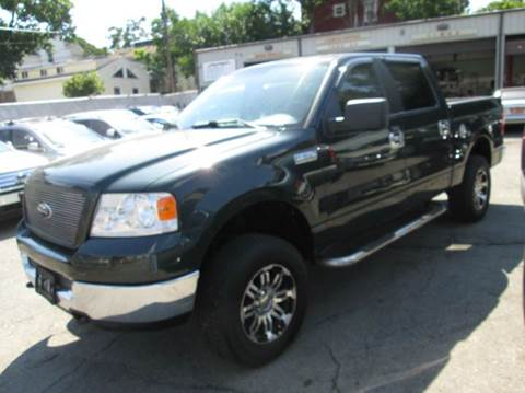 2005 Ford F-150 for sale in Pawtucket, RI