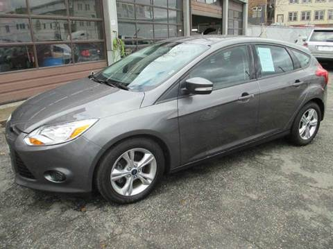2014 Ford Focus for sale in Pawtucket, RI