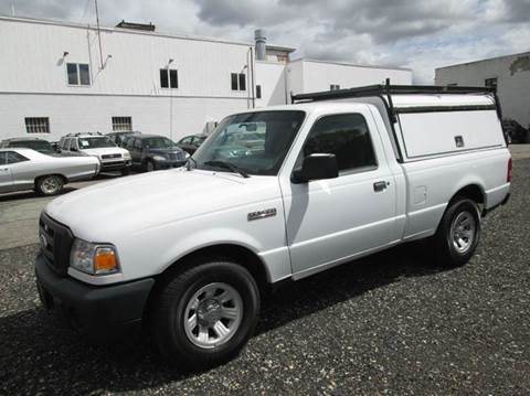 2009 Ford Ranger for sale in Pawtucket, RI