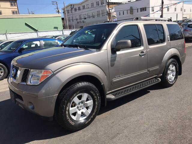 High Quality 2005 Nissan Pathfinder For Sale At Independent Auto Sales In Pawtucket RI