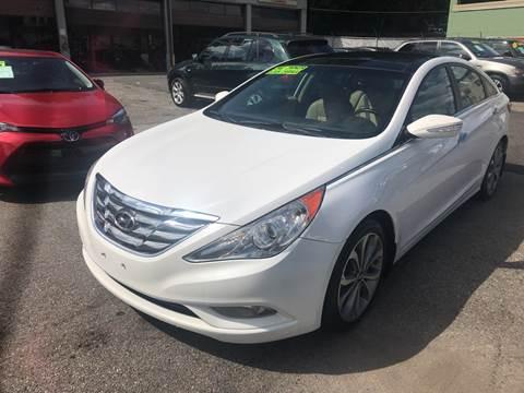2013 Hyundai Sonata for sale in Pawtucket, RI