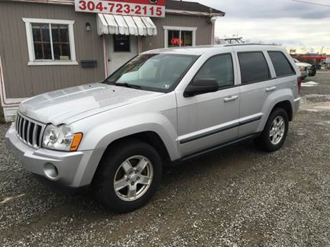 2007 Jeep Grand Cherokee for sale at Mark John's Pre-Owned Autos in Weirton WV