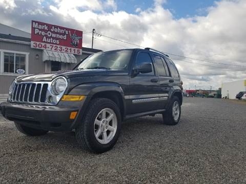 2006 Jeep Liberty for sale in Weirton, WV