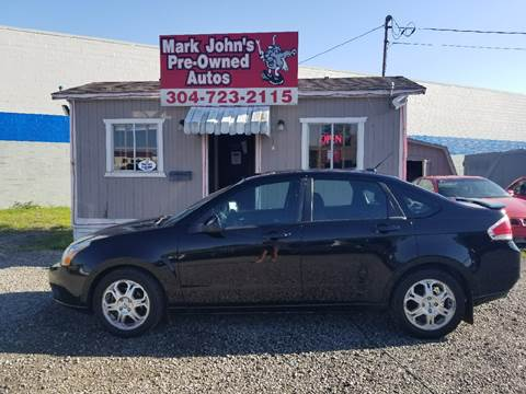 2009 Ford Focus for sale in Weirton, WV
