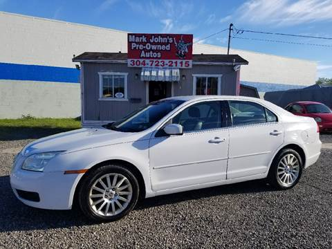 2006 Mercury Milan for sale in Weirton, WV