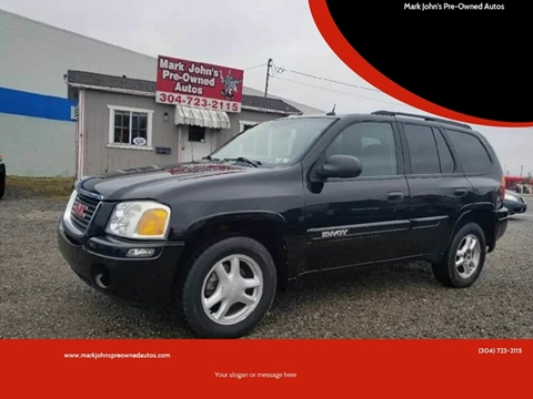 2005 GMC Envoy for sale in Weirton, WV