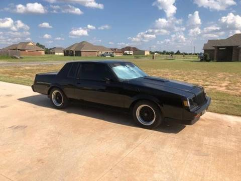 1986 Buick Grand National For Sale in Fresno, CA - Carsforsale.com®