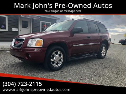 2009 GMC Envoy for sale in Weirton, WV