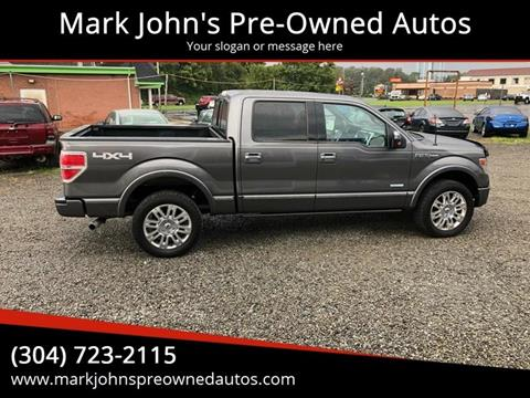 2014 Ford F-150 for sale in Weirton, WV