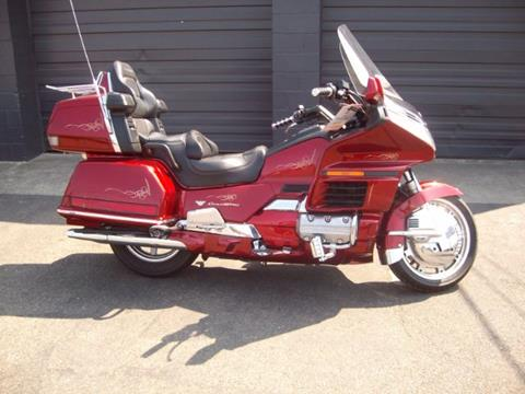 1999 Honda Goldwing for sale in Tacoma, WA