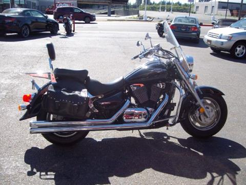 2005 Suzuki Intruder for sale in Tacoma, WA