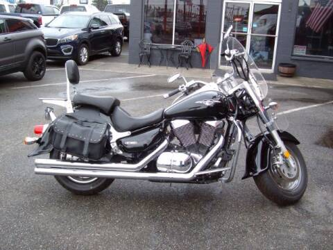 2005 Suzuki Intruder for sale at Goodfella's  Motor Company in Tacoma WA