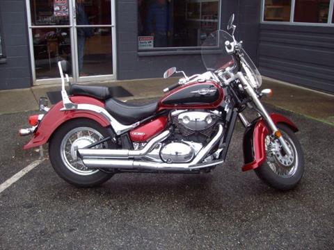 2007 Suzuki VL800 for sale in Tacoma, WA