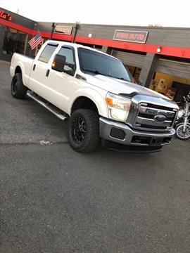 2012 Ford F 250 For Sale In Appleton Wi Carsforsale Com
