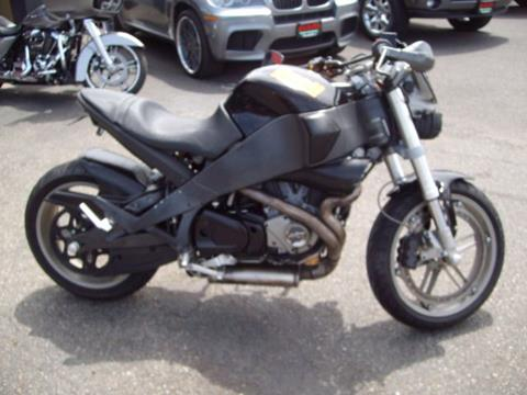 2005 Buell XB1200S Lightning for sale in Tacoma, WA