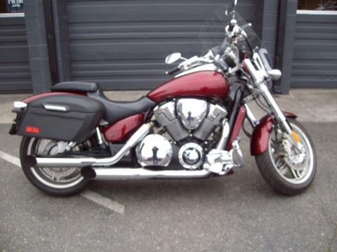 2005 Honda VTX for sale in Tacoma, WA