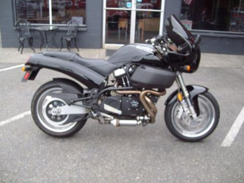 2000 Buell Thunderbolt S3 for sale in Tacoma, WA