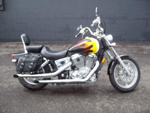 2007 Honda Shadow for sale in Tacoma, WA