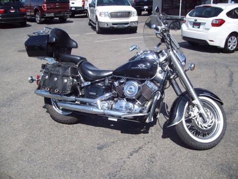 2002 Yamaha V-Star for sale in Tacoma, WA