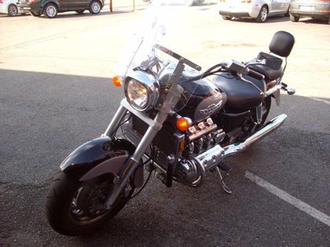 1999 Honda Goldwing