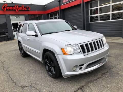 2008 Jeep Grand Cherokee for sale at Goodfella's  Motor Company in Tacoma WA