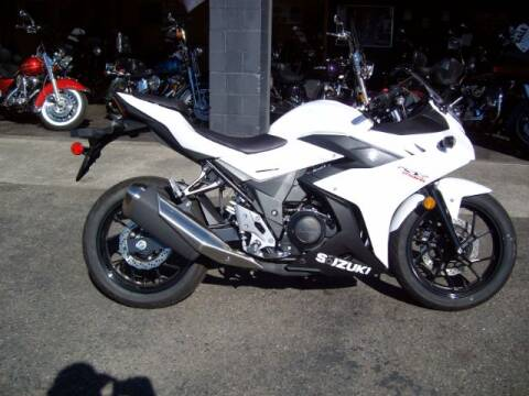 2018 Suzuki GSXR250 for sale at Goodfella's  Motor Company in Tacoma WA
