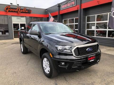 2019 Ford Ranger for sale at Goodfella's  Motor Company in Tacoma WA