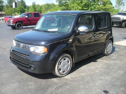 2013 Nissan cube for sale in Madison, IN