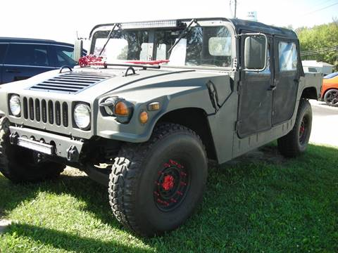 1991 AM General Hummer for sale in Madison, IN