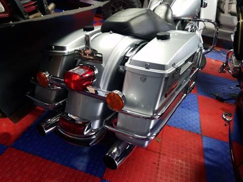2013 Harley-Davidson ElectraGlidePolice