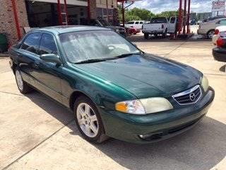 2001 Mazda 626 for sale in Cocoa, FL