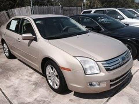 2006 Ford Fusion for sale in Cocoa, FL