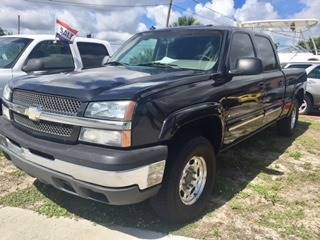 2003 Chevrolet Silverado 1500HD for sale in Cocoa, FL