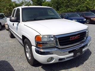 2005 GMC Sierra 1500 for sale in Cocoa, FL