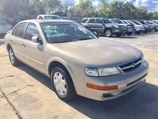 1999 Nissan Maxima for sale in Cocoa, FL