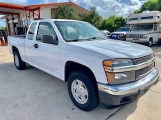 2006 Chevrolet Colorado for sale in Cocoa, FL