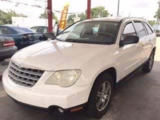 2008 Chrysler Pacifica for sale in Cocoa, FL