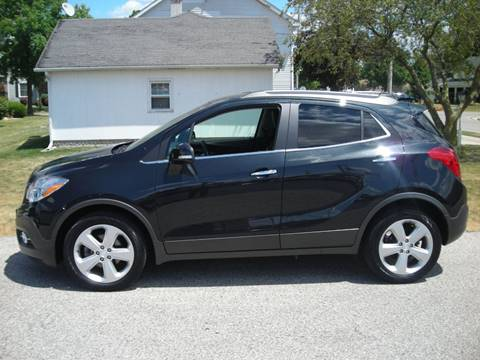 2015 Buick Encore for sale in Archbold, OH
