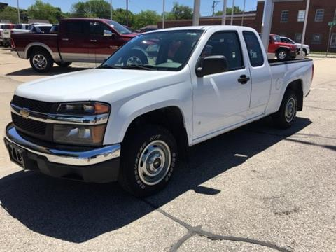 2007 Chevrolet Colorado for sale in Atlantic, IA