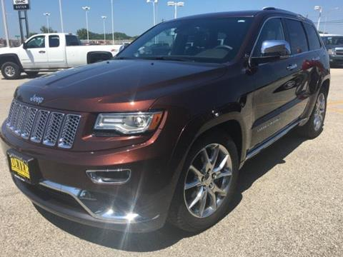 2014 Jeep Grand Cherokee for sale in Atlantic, IA
