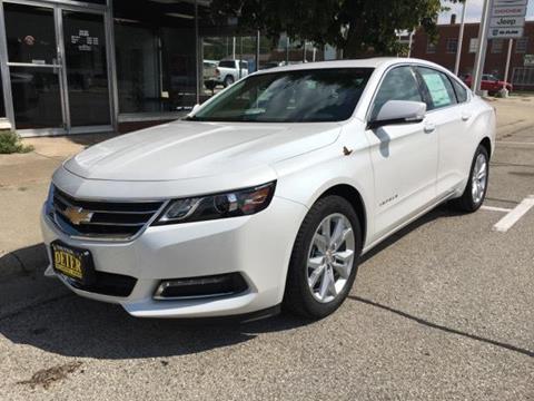 2018 Chevrolet Impala for sale in Atlantic, IA