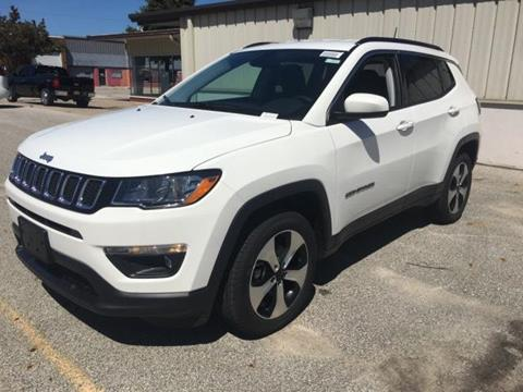 2018 Jeep Compass for sale in Atlantic IA