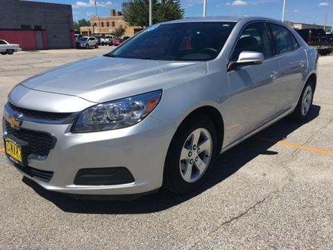 2016 Chevrolet Malibu Limited for sale in Atlantic IA