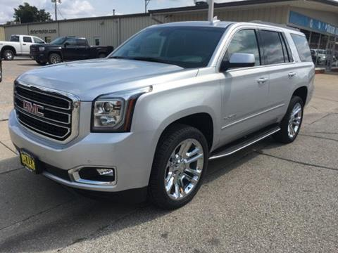 2017 GMC Yukon for sale in Atlantic IA