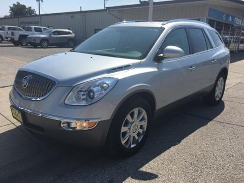 2012 Buick Enclave for sale in Atlantic IA