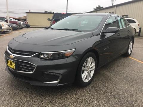 2016 Chevrolet Malibu for sale in Atlantic IA