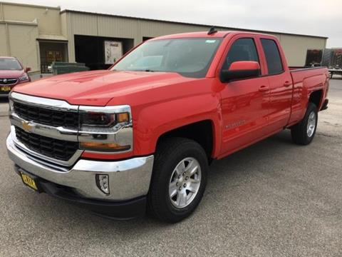 2018 Chevrolet Silverado 1500 for sale in Atlantic, IA