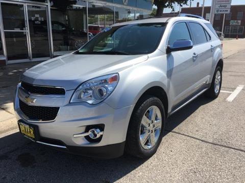 2014 Chevrolet Equinox for sale in Atlantic IA