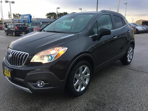 2013 Buick Encore for sale in Atlantic, IA