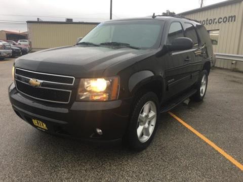 2010 Chevrolet Tahoe for sale in Atlantic IA